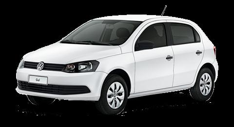 VW/NOVO GOL 1.0 CONFORTLINE